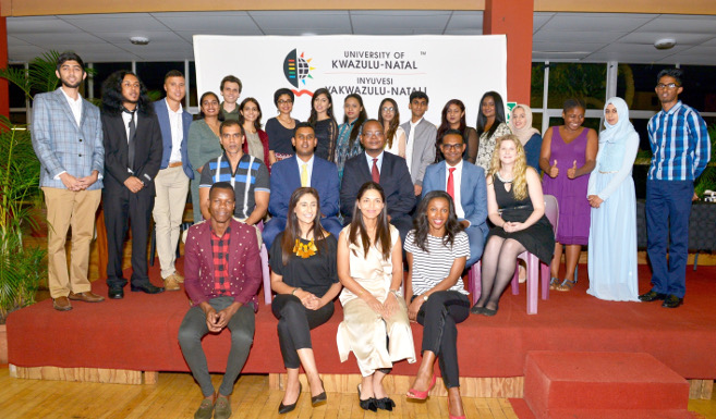 Accounting Students Recognised and Rewarded for their Academic Excellence at UKZN – SAICA Students' Awards Ceremony