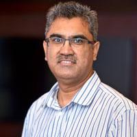 Mr Sanjeev Maharaj