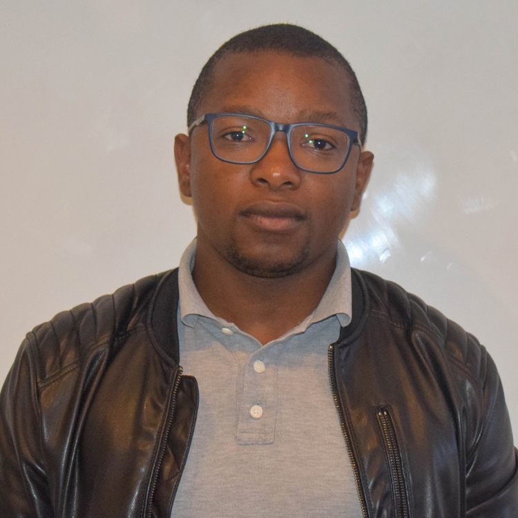 Mr Simiso Msomi