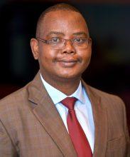 Professor Sibanda